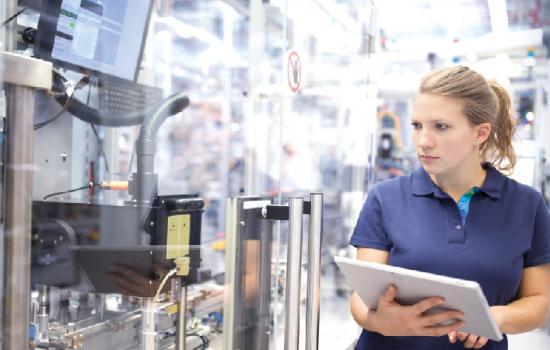 Bosch-Smart-Factory